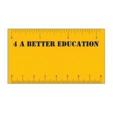 4 A Better Education