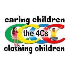 caring children clothing children