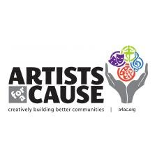 Artists for a Cause, Creatively building better communities