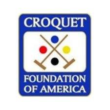 Croquet Foundation of America