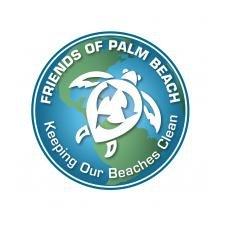 Friends of Palm Beach ~ Keeping Our Beaches Clean