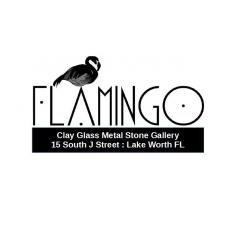 Flamingo Clay Studio- Clay Glass Metal Stone Gallery