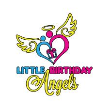 Little Birthday Angels