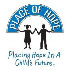 Place of Hope - Placing Hope in a Child's Future