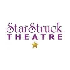 StarStruck Theatre, Inc. - Logo